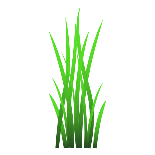 Blades of grass clipart transparent clip free download Blade of grass illustration - Transparent PNG & SVG vector clip free download
