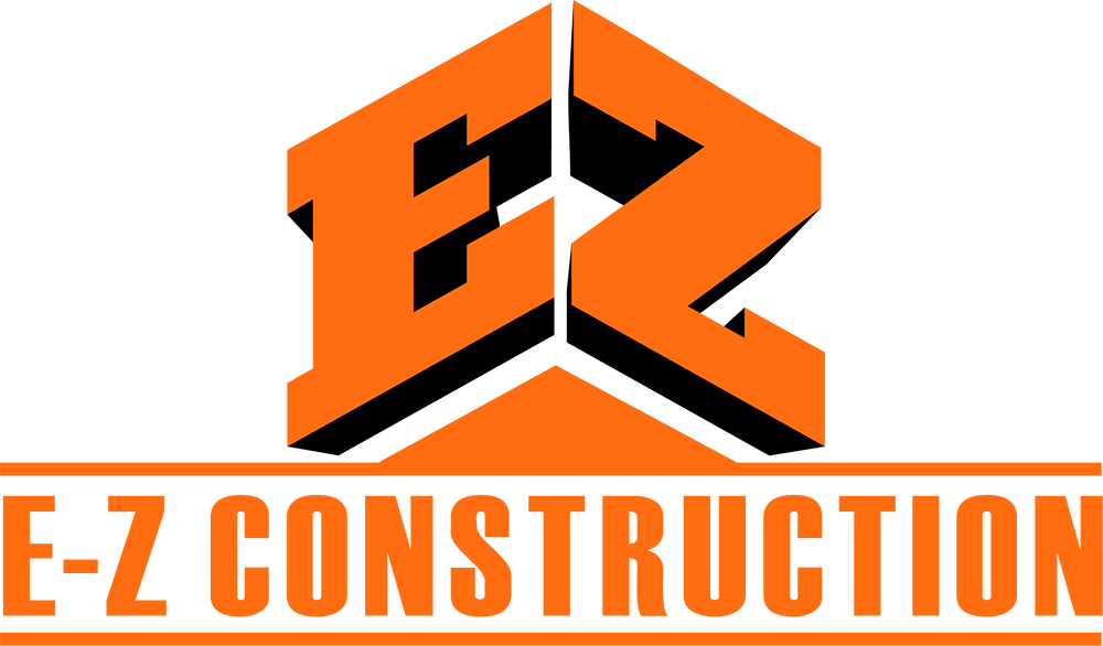 Blair construction logo clipart picture freeuse library E-Z Construction in Louisville, Ky | The E-Z Construction Difference picture freeuse library
