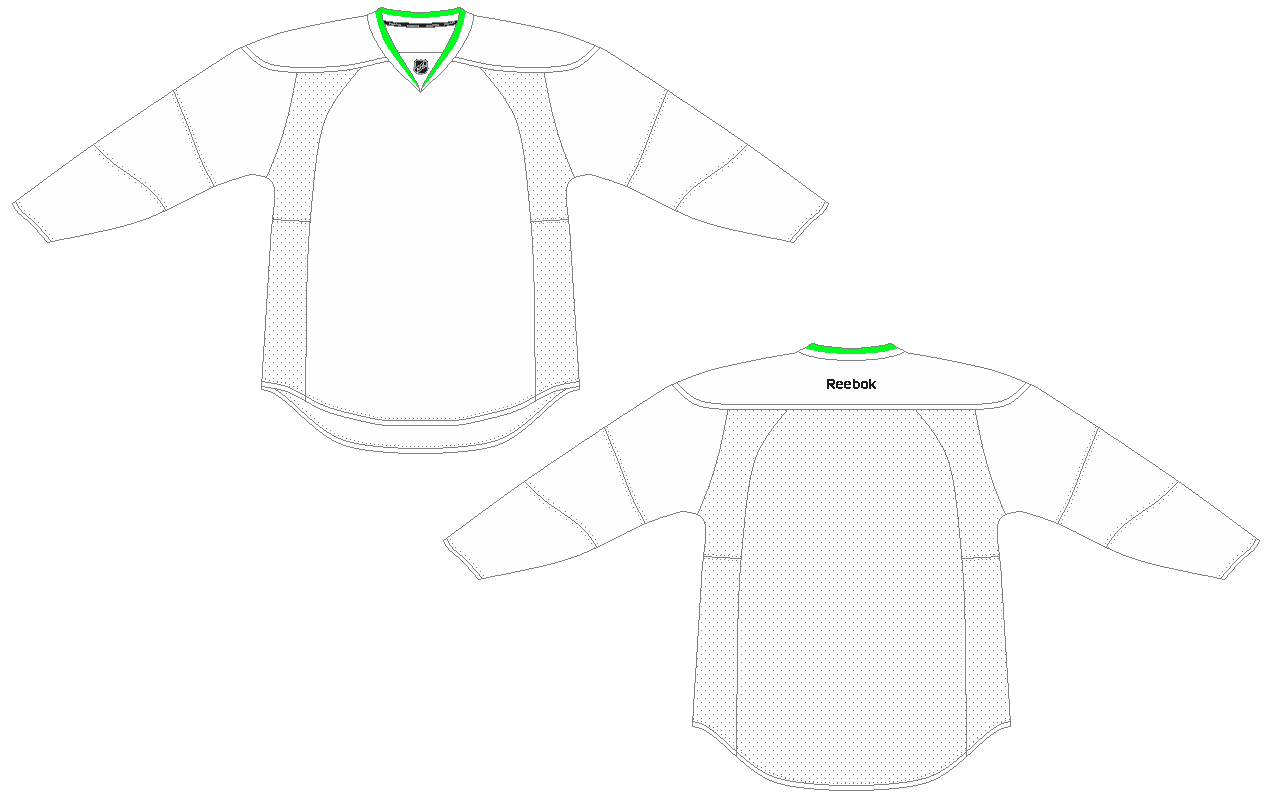 Blank Hockey Jersey Template | blank forms jpg freeuse library