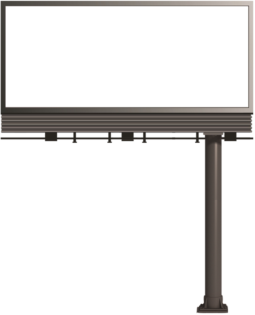 Blank billboard clipart banner library library Blank billboard clipart images gallery for free download | MyReal ... banner library library