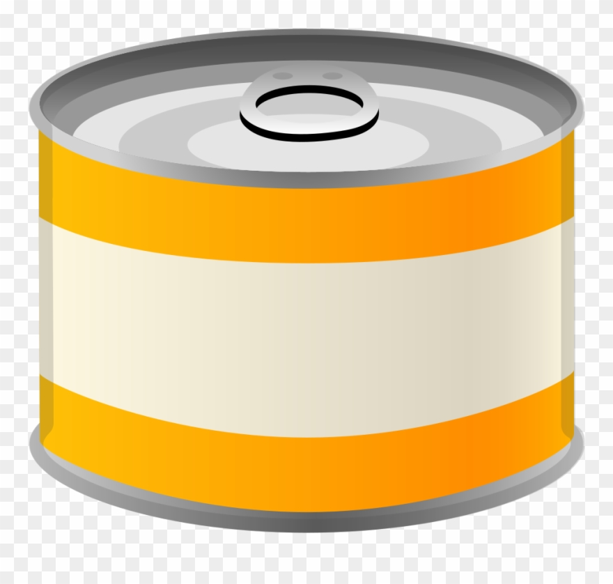 Food can clipart image stock Canned Food Icon - Canned Food Png Clipart (#676092) - PinClipart image stock