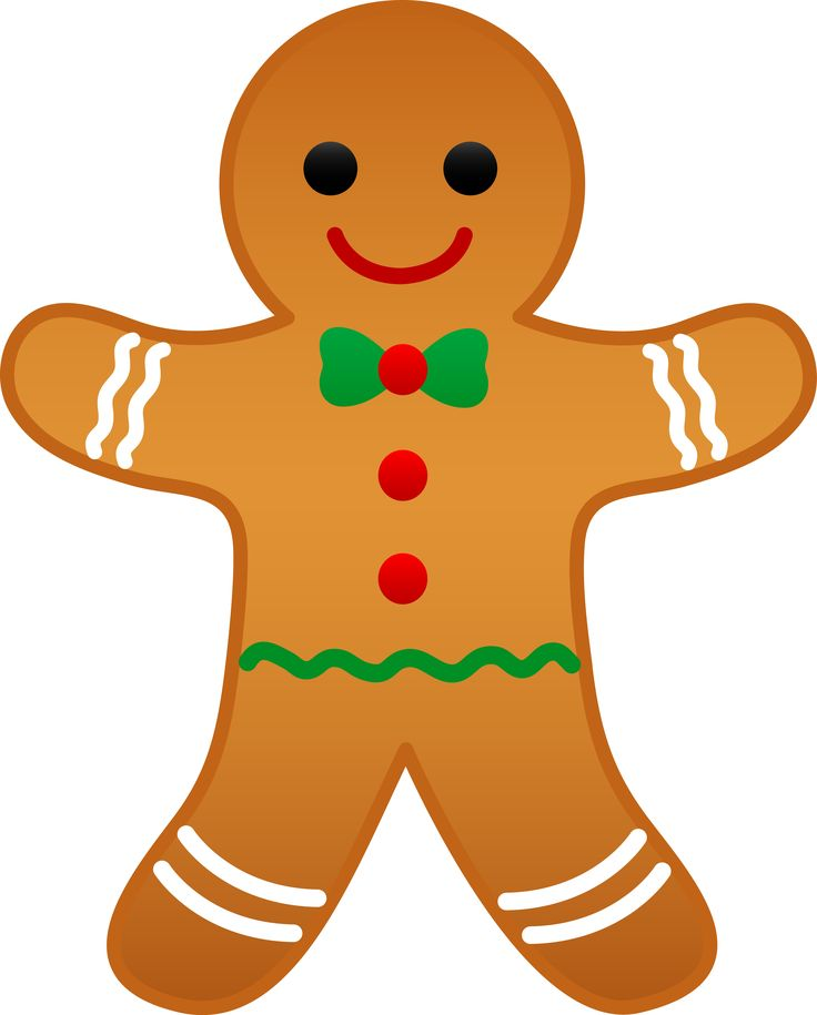 Blank christmas clipart gingerbread man picture freeuse download Gingerbread Man Outline | Free download best Gingerbread Man Outline ... picture freeuse download