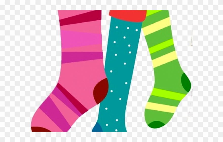 Blank christmas stocking clipart stripes banner transparent download Socks Clipart Tacky - Christmas Stocking - Png Download (#3200531 ... banner transparent download