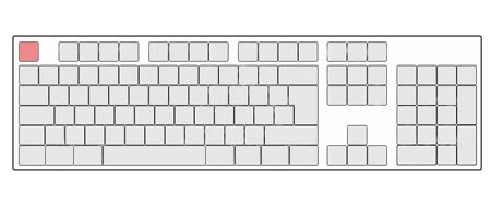 Blank computer keyboard clipart. Clipartfest the for