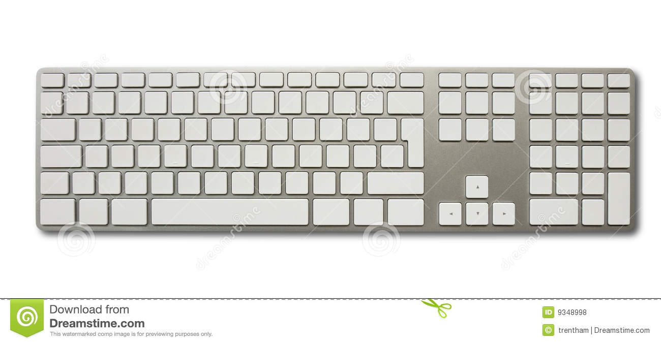 Blank computer keyboard clipart clipart stock Blank Computer Keyboard Clip Art – Clipart Free Download clipart stock