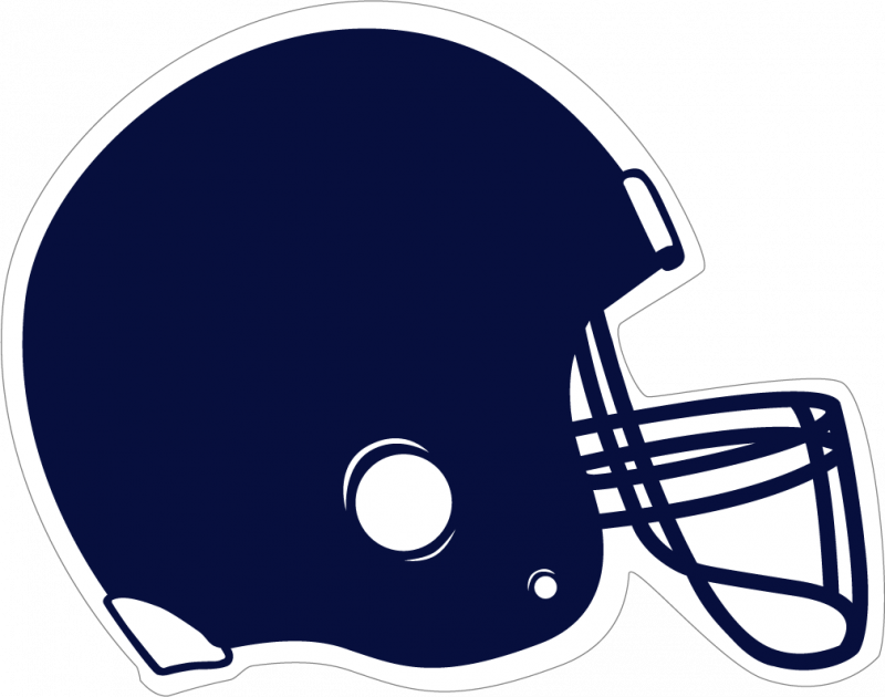 Buffalo bills football clipart stock 28+ Collection of Blue Football Helmet Clipart | High quality, free ... stock