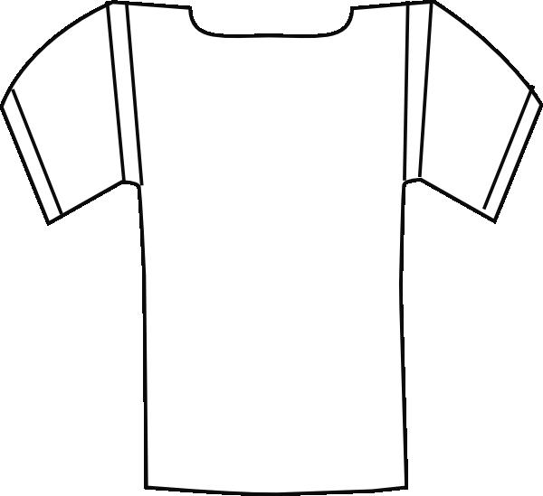 Blank football jersey clipart jpg royalty free stock Football Jersey Clipart | Free download best Football Jersey Clipart ... jpg royalty free stock