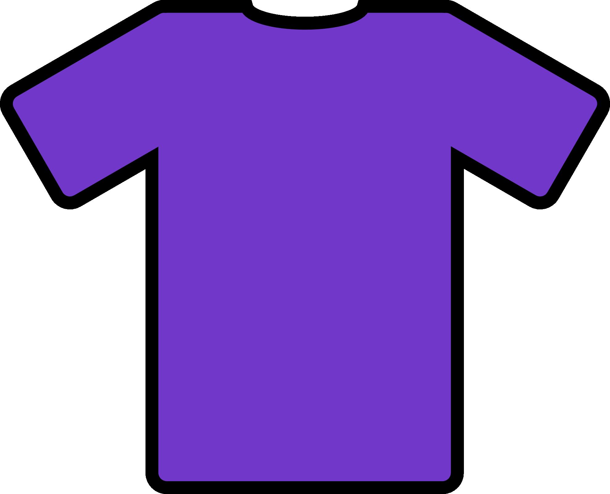 Blank football jersey clipart svg freeuse 28+ Collection of Purple Football Jersey Clipart | High quality ... svg freeuse