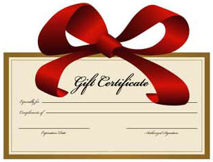 Blank gift certificate clipart clip art free Gift Certificate Cliparts - Cliparts Zone clip art free