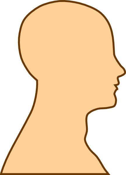 Blank head clipart clip art free download 49+ Head Clipart | ClipartLook clip art free download