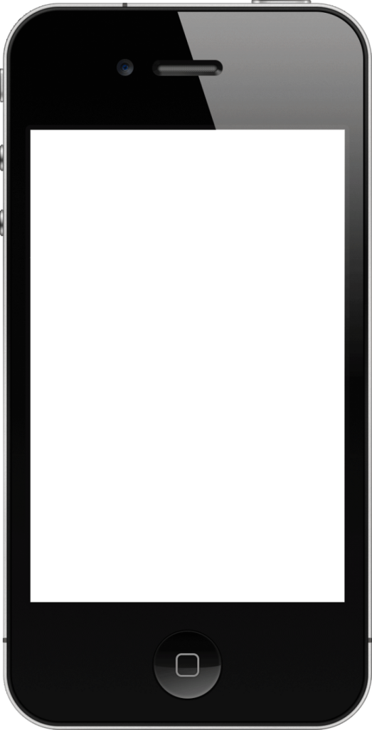Blank iphone application screen clipart banner library download Blank Iphone Screen Png Vector, Clipart, PSD - peoplepng.com banner library download