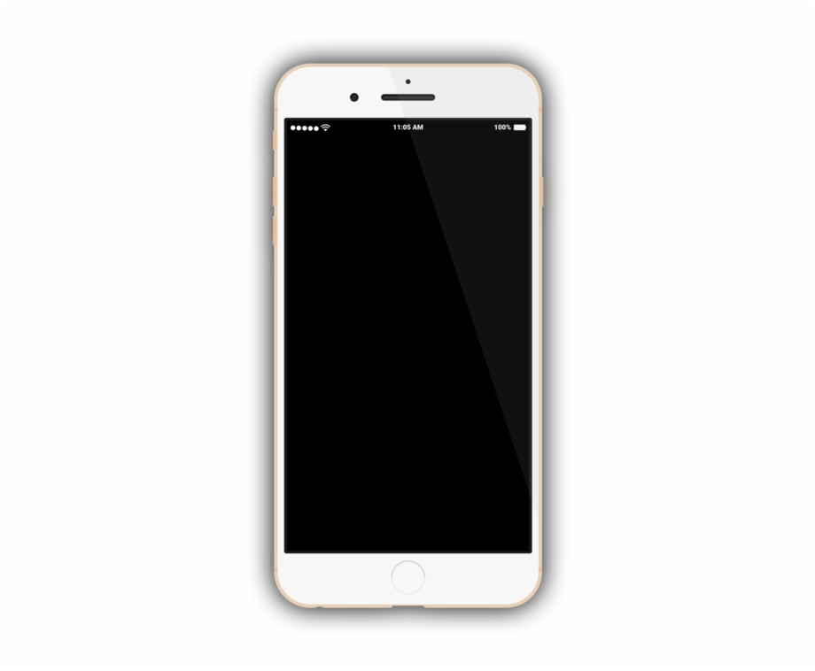 Blank iphone application screen clipart banner library Iphone Screen Png Free PNG Images & Clipart Download #1926364 ... banner library