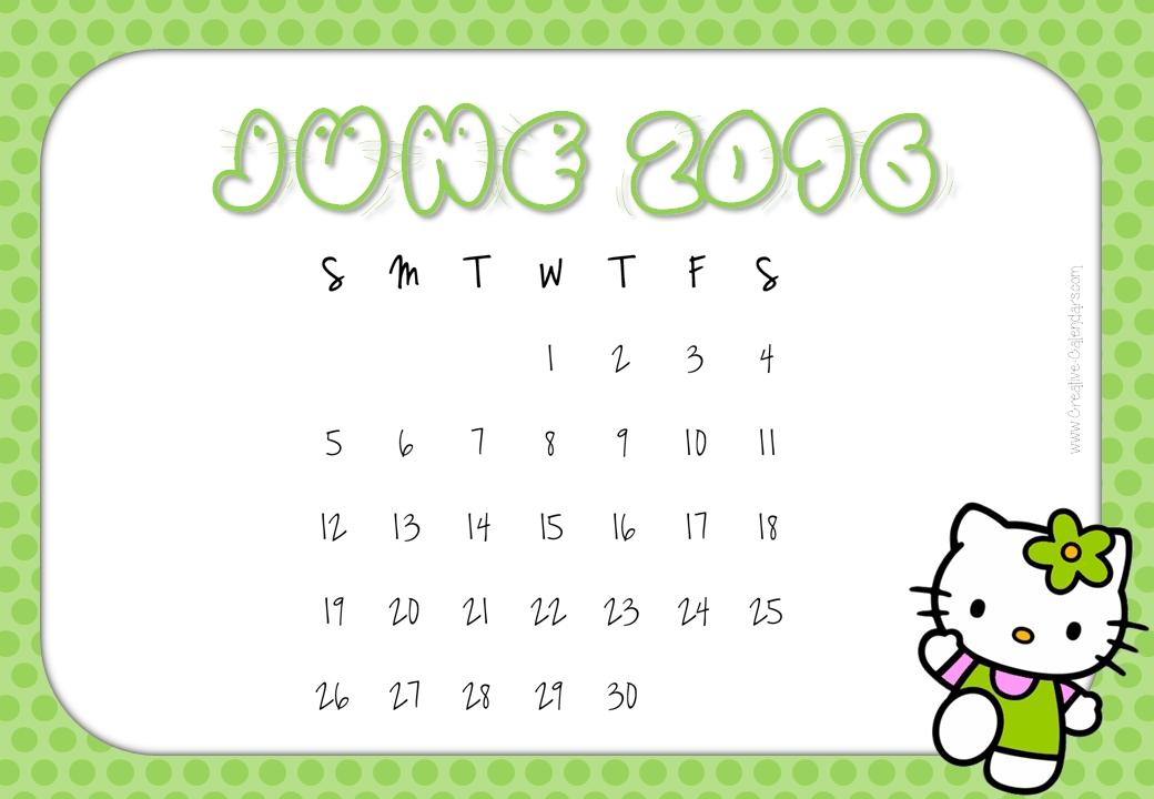 Blank june calendar clipart png Blank june calendar clipart - ClipartFox png