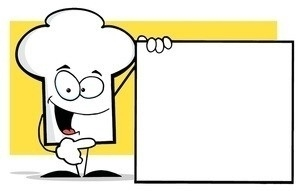 Blank menus clipart graphic freeuse library Blank Menu Clipart 2018 | Printables And Menu intended for Blank ... graphic freeuse library
