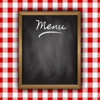 Blank menus clipart banner free Chalkboard Menu Free Vector Art - (190 Free Downloads) banner free