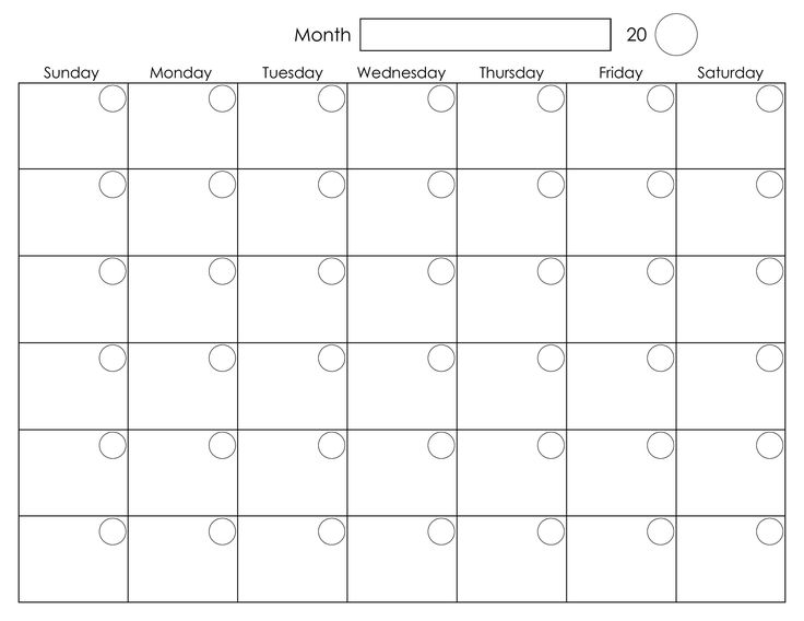 Blank month calendar clipart clipart library download 17 Best ideas about Free Blank Calendar on Pinterest | Blank ... clipart library download