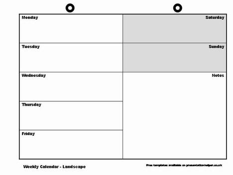 Blank month calendar clipart png transparent download Monthly calendar clipart template - ClipartFest png transparent download