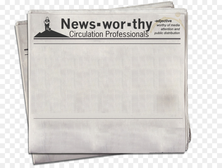 Blank newspaper clipart banner free library blank newspaper transparent clipart Newspaper Headline clipart ... banner free library