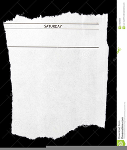 Blank newspaper clipart vector free stock Blank Newspaper Clipart   Free Images at Clker.com - vector clip art ... vector free stock