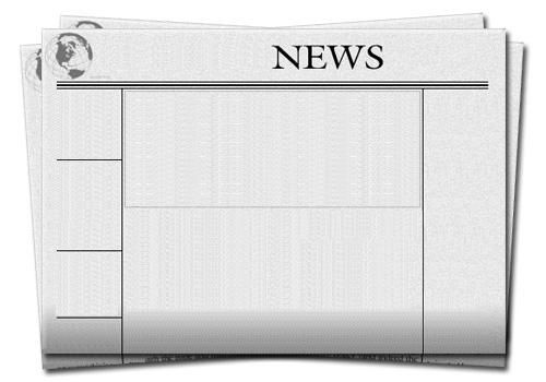 Clipart newspaper headline extra extra png free stock blank newspaper front page template | Book of Matthew | Newspaper ... png free stock