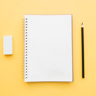 Blank open spiral note book clipart free png Notebook Vectors, Photos and PSD files | Free Download png