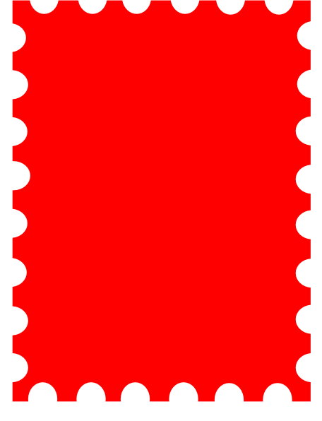 Blank postage stamp clipart free banner transparent stock Free Postage Stamp Cliparts, Download Free Clip Art, Free Clip Art ... banner transparent stock