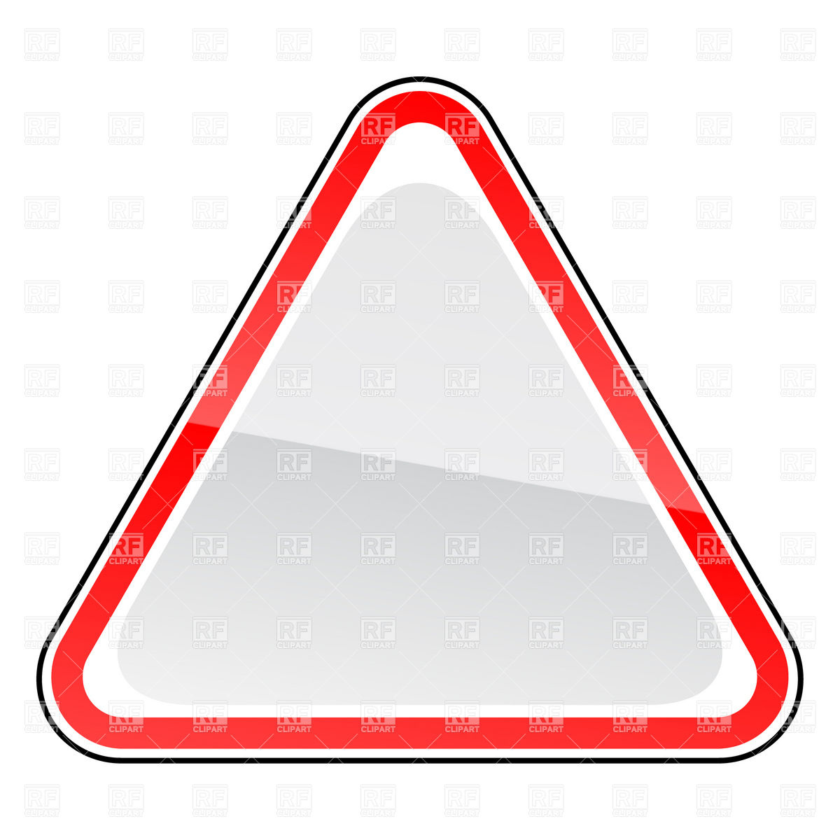 Empty highway clipart black and white picture free download Road Sign Template Clipart   Free download best Road Sign Template ... picture free download