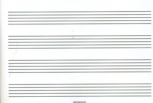 Blank sheet music clipart vector freeuse stock Blank Music Staff Clipart Blank Sheet Music Clipart Clipart Kid ... vector freeuse stock