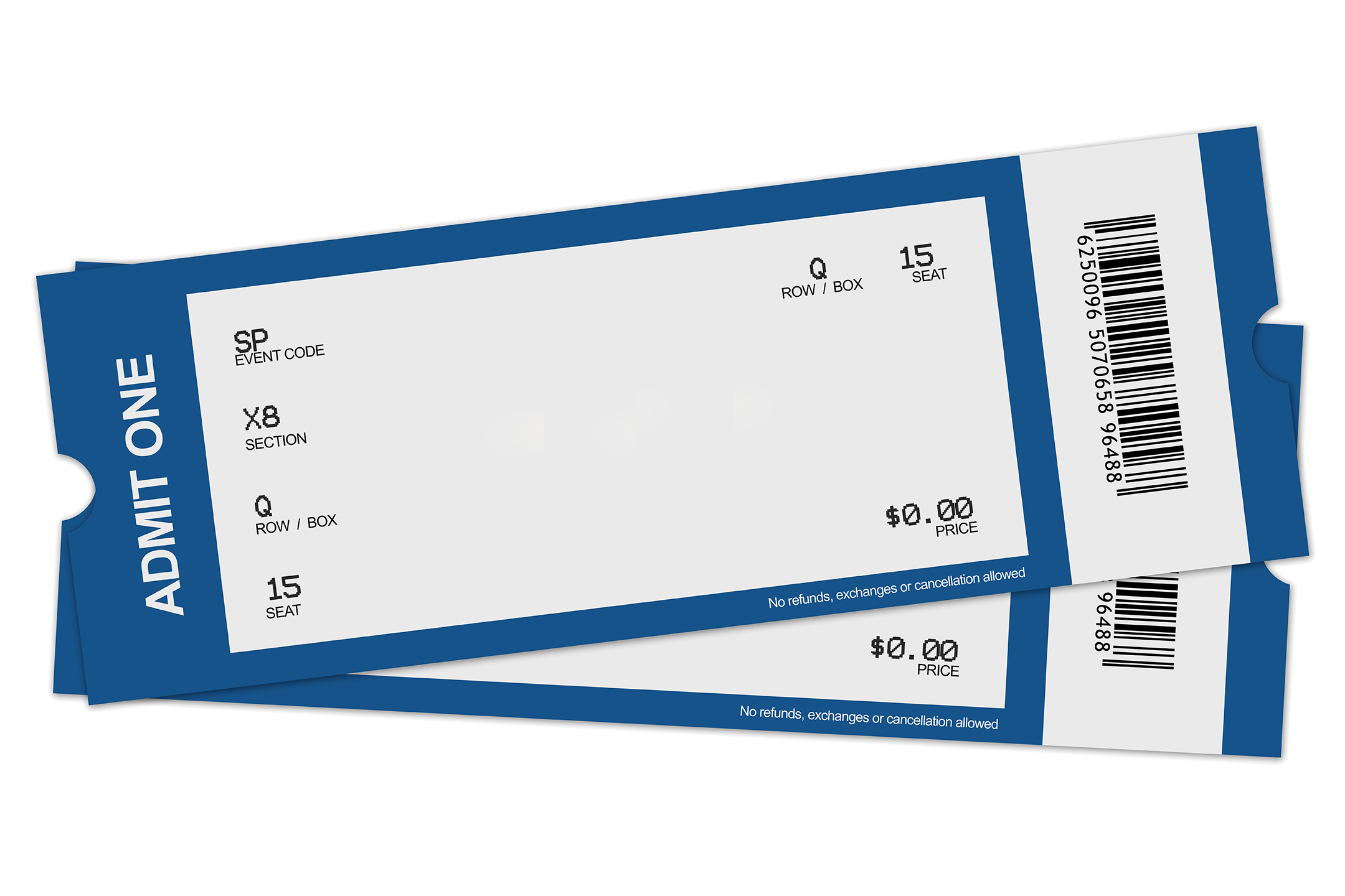 Blank ticket clipart vector royalty free stock Blank Ticket Clipart | Free download best Blank Ticket Clipart on ... vector royalty free stock