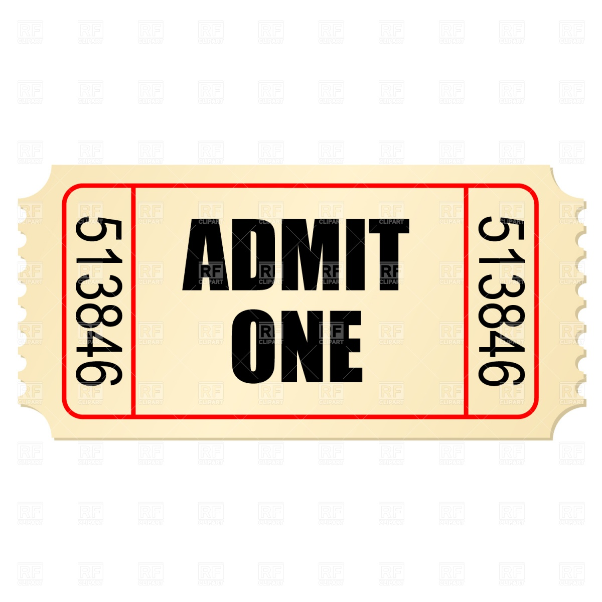 Blank ticket stub clipart banner download 17 Ticket Stub Vector Free Images - Movie Ticket Stub Clip Art, Free ... banner download