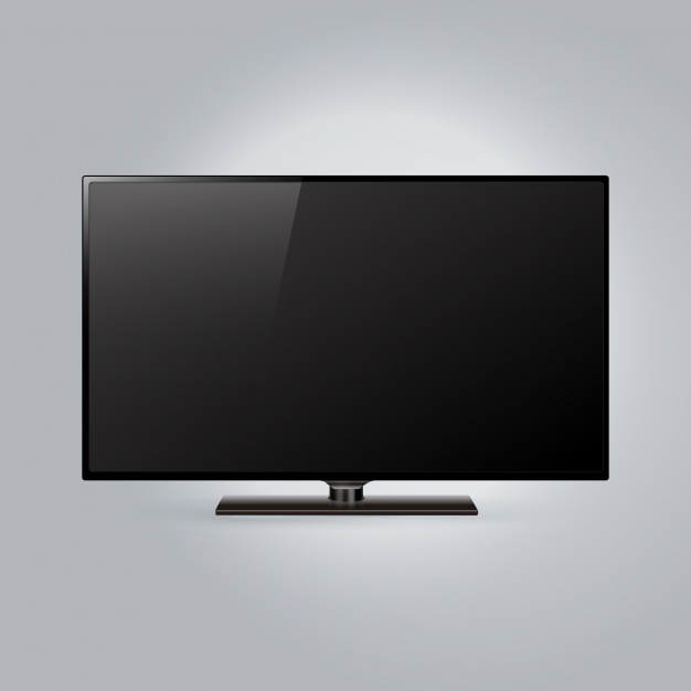 Smart tv icon clipart clip art black and white download Tv Vectors, Photos and PSD files | Free Download clip art black and white download
