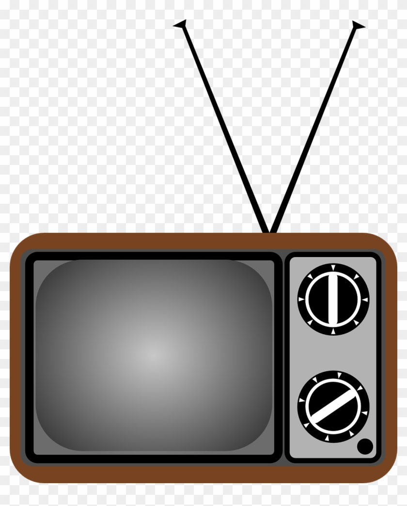 Blank tv screen clipart fetro graphic library stock Television Retro Vintage Old Tv Png Image - Tv Clipart, Transparent ... graphic library stock