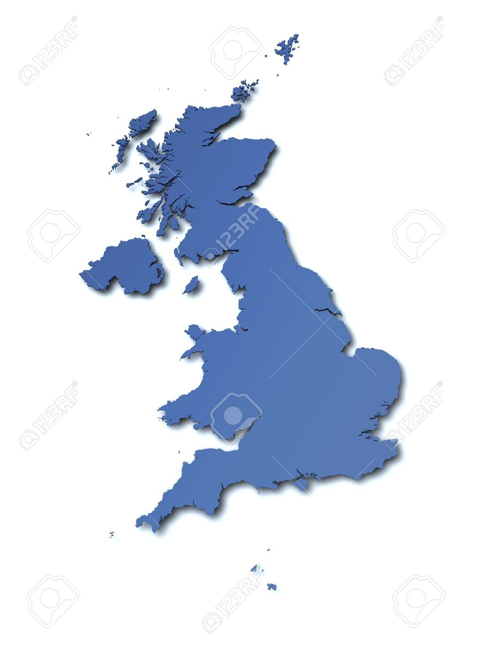 Blank united kingdom clipart map png freeuse download Blank united kingdom clipart map - ClipartFox png freeuse download