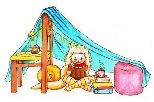 Blanket fort clipart png free blanket fort by hanni elfe clipart | Private Practice Website ... png free