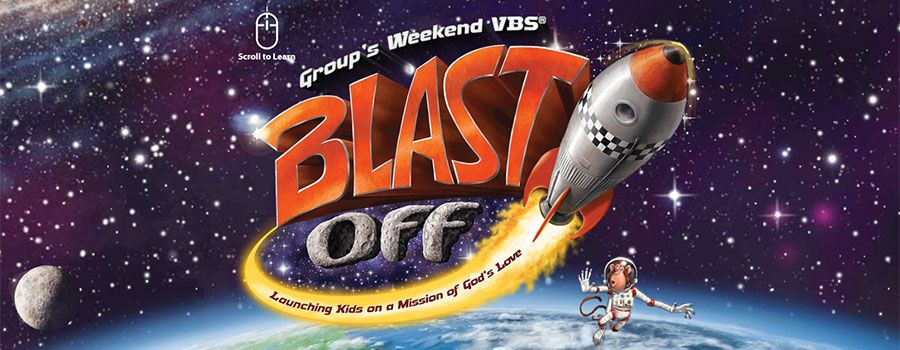 Blast off vbs clipart clip art black and white download Blast Off Weekend VBS 2014 | Junior Camp 2016: Theme Class ... clip art black and white download