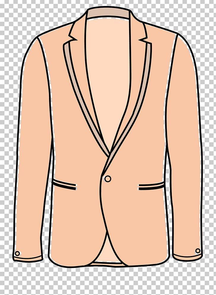 Blazer coat clipart download Suit Jacket Coat Designer PNG, Clipart, Blazer, Clothing, Coat ... download