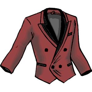 Blazer coat clipart transparent library Free Clipart Jacket | Free download best Free Clipart Jacket on ... transparent library