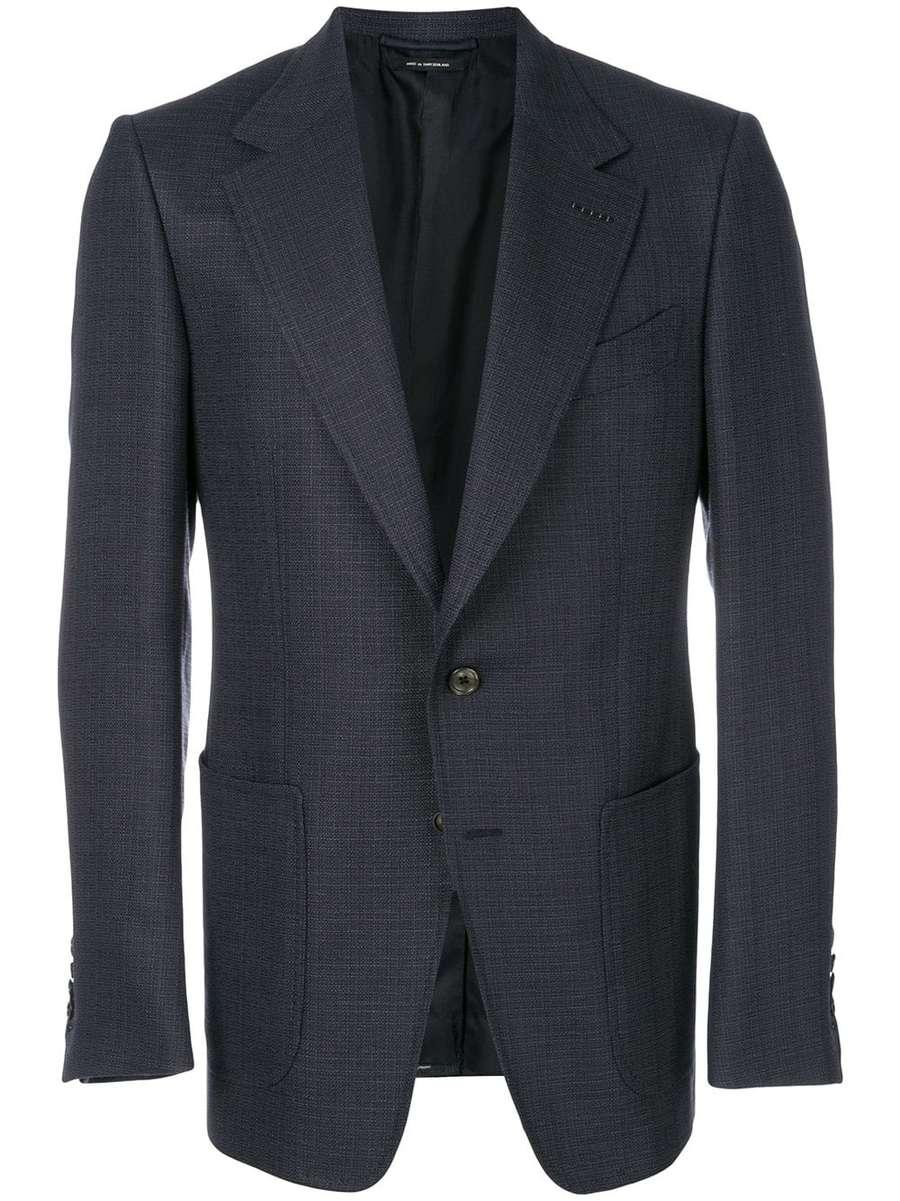 Blazer coat clipart graphic black and white library Download Blazer clipart Blazer Coat Jacket | Suit,Clothing,Button ... graphic black and white library