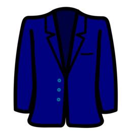Sport coat clipart freeuse stock Sport Coat clipart - About 98 free commercial & noncommercial ... freeuse stock