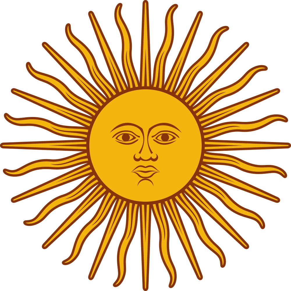 Sun coming up clipart png transparent stock OnlineLabels Clip Art - Blazing Sun 3 png transparent stock