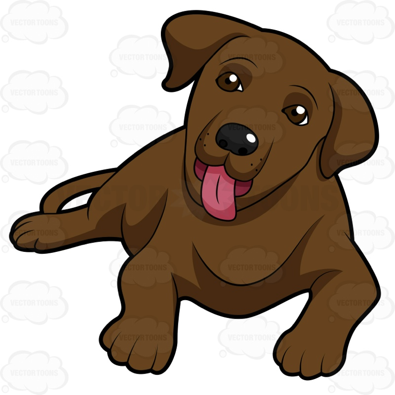 Chocolate lab clipart free banner transparent Lab Puppy Clipart | Free download best Lab Puppy Clipart on ... banner transparent