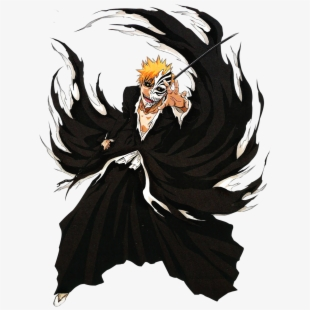 Bleach anime clipart svg download Bleach Anime Png - Witchcat Twitch , Transparent Cartoon, Free ... svg download