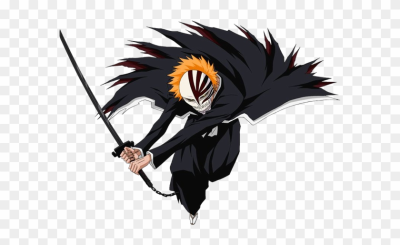 Bleach anime clipart svg freeuse download Bankai PNG - DLPNG.com svg freeuse download