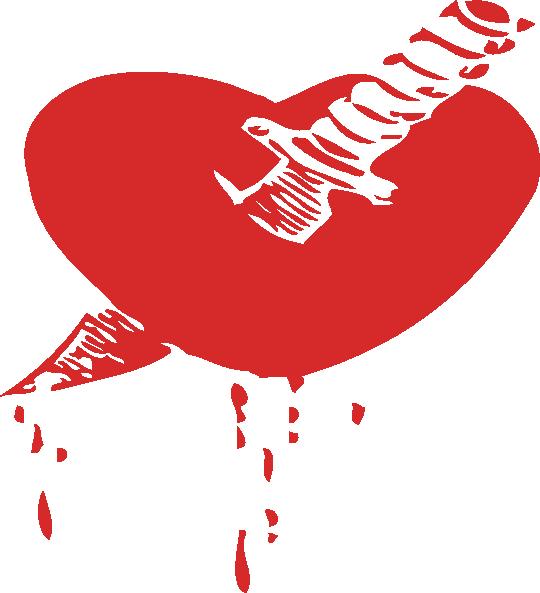 Heart pain clipart vector library library Mann Clip Art at Clker.com - vector clip art online, royalty free ... vector library library