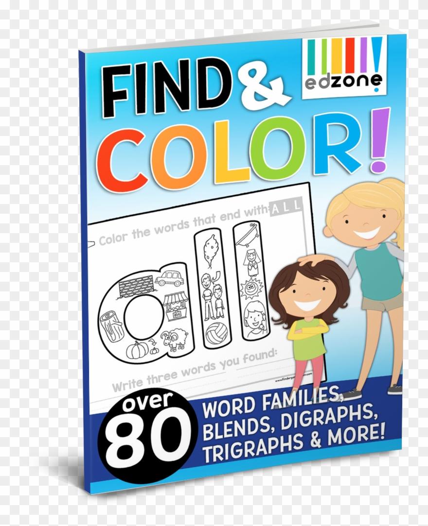 Blends clipart stock Word Families, Blends, Digraphs & Trigraphs - Digraph Clipart ... stock