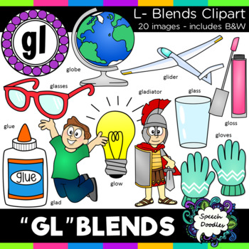 Blends clipart picture free library L blends clipart - Gl blends - 20 images! Personal and Commercial use picture free library