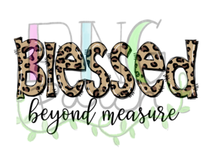 Blessed beyond measure clipart png royalty free library Quotes – PNG Patch png royalty free library