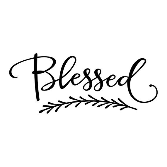 Blessed clipart transparent stock Blessed clipart 7 » Clipart Portal transparent stock