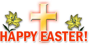 Free happy easter clipart religious vector Happy Easter Clipart Religious – HD Easter Images vector