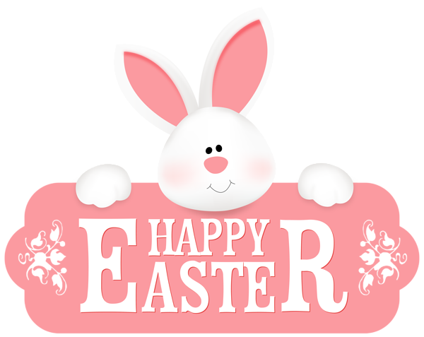 Easter signs clipart clip freeuse stock Easter clipart happy easter pencil and inlor png - Cliparting.com clip freeuse stock